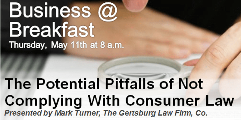 business and consumer law Find out more about consumer law lawyerscom provides legal information and can help you find an attorney experienced in cases involving consumer matters and the law.
